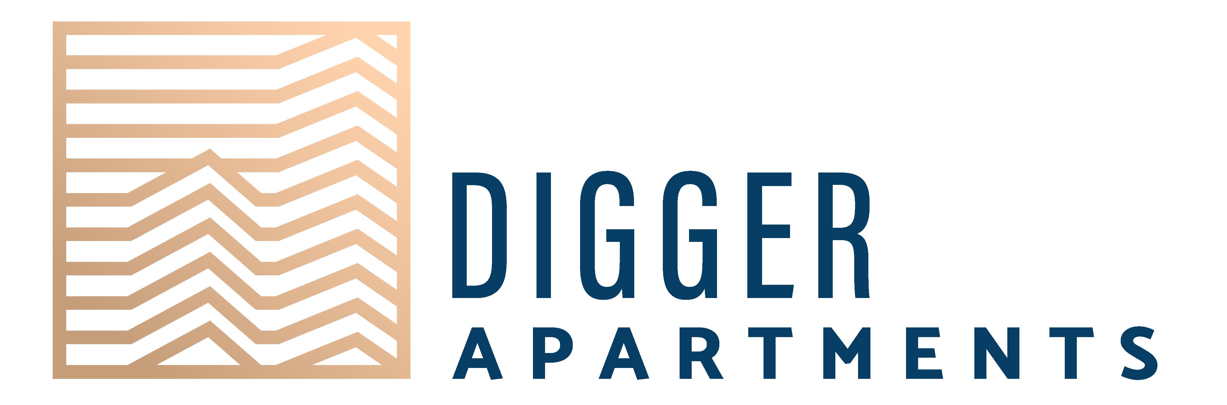 Digger Apartments